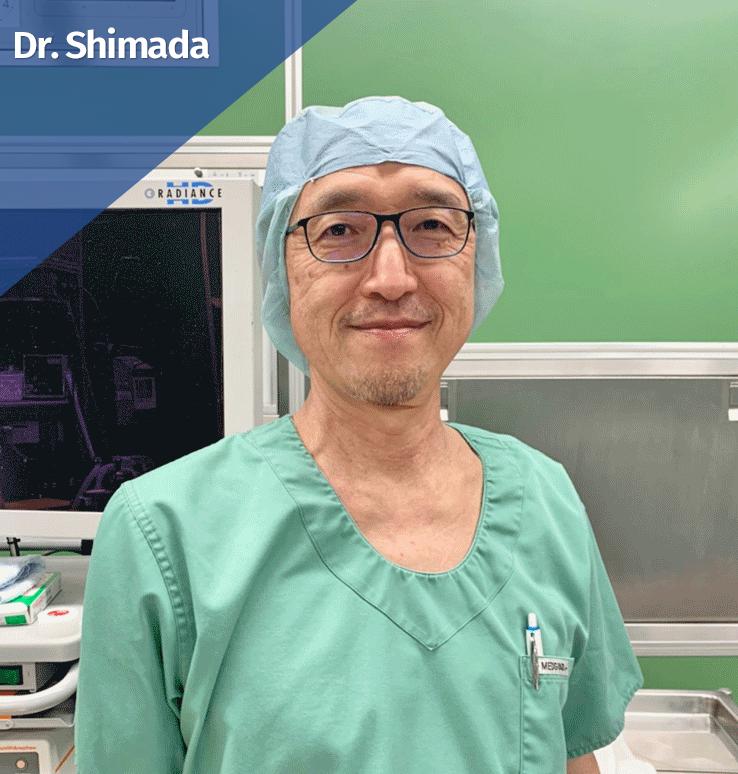 島田千里 医師