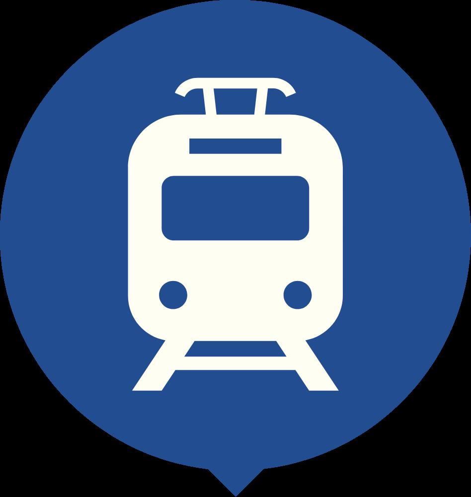 電車 JR小海(こうみ)線臼田駅より 徒歩約10分